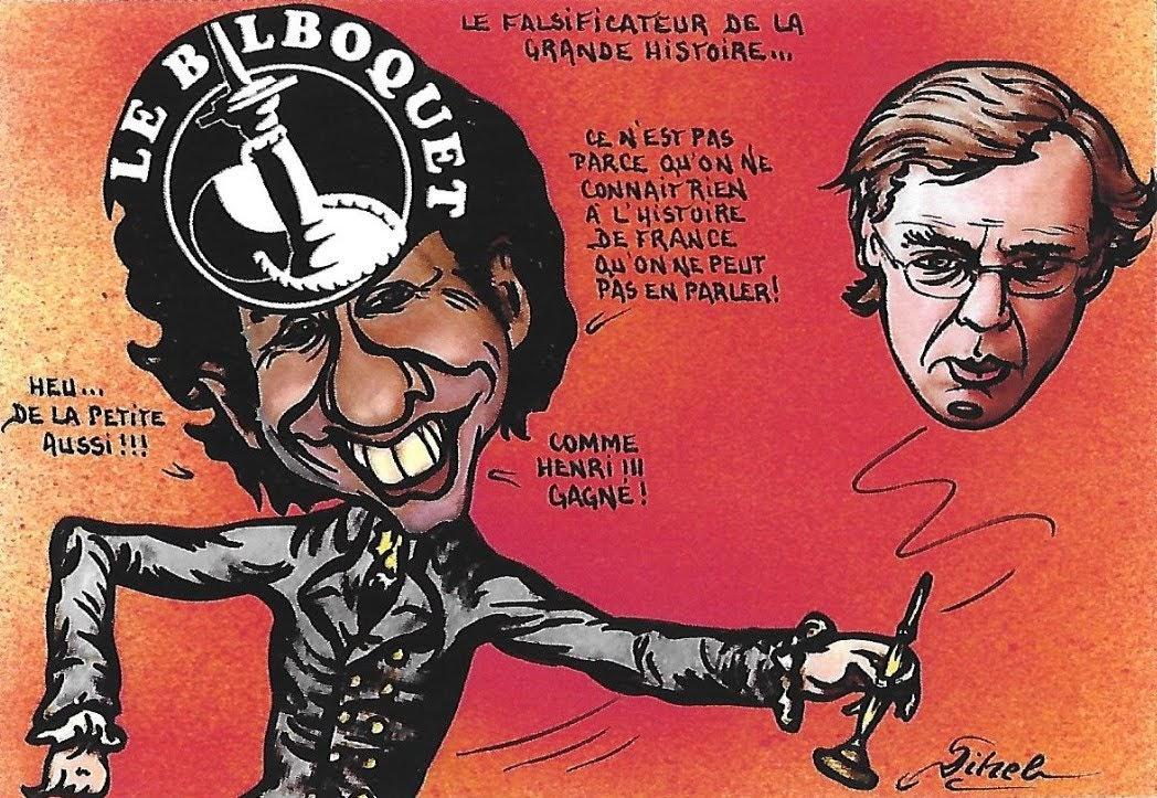 Bilboquet 51.Coll J.D.