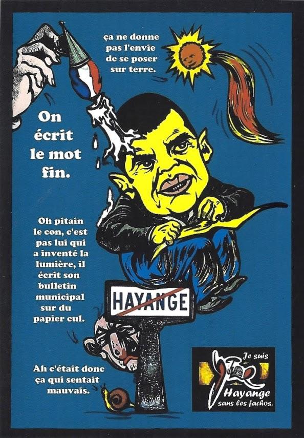 Hayange