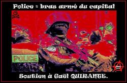 Quirante Gaël