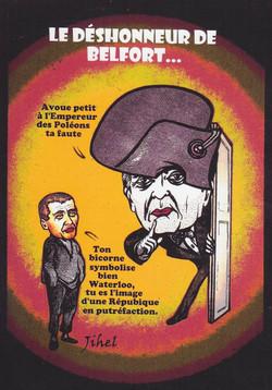 Belfort Napoléon + Corse (1)