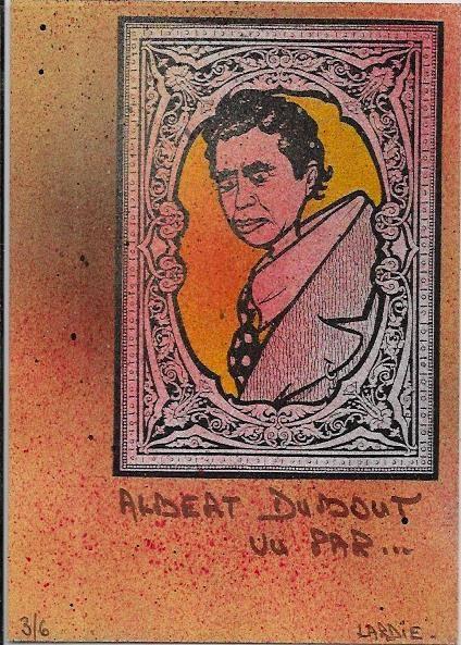 ALBERT DUBOUT