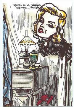 Jihel...absinthe