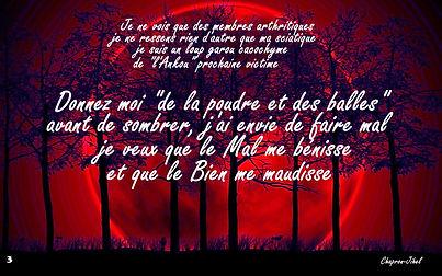 Chapron,Ballade de la fille de pluie 3.j