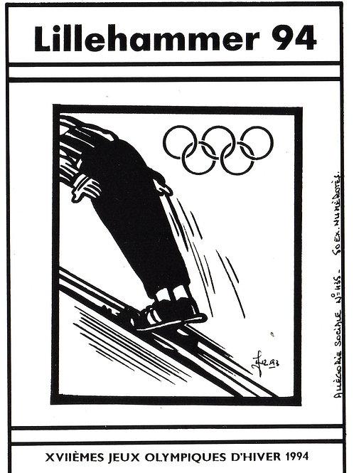 Lillehammer 94