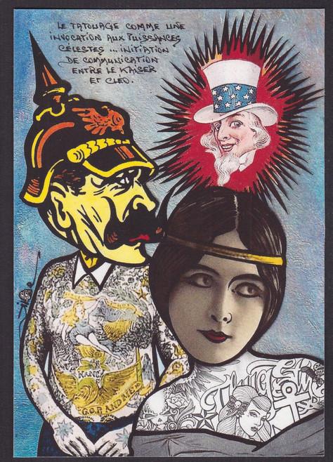 Cléo de Mérode Kaiser Amérique.jpg