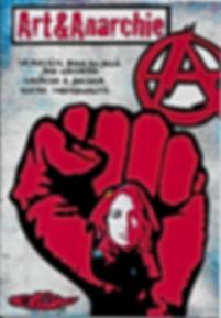 Jihel: Art et anarchie