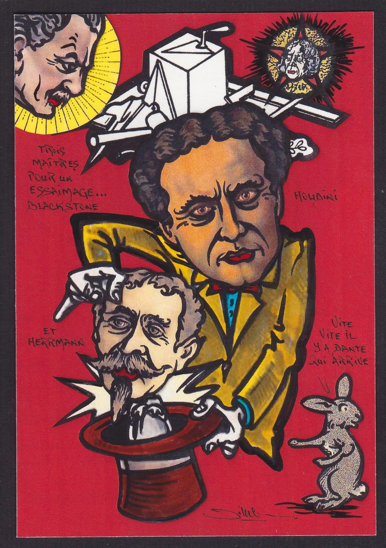 Houdini-Magie (6)