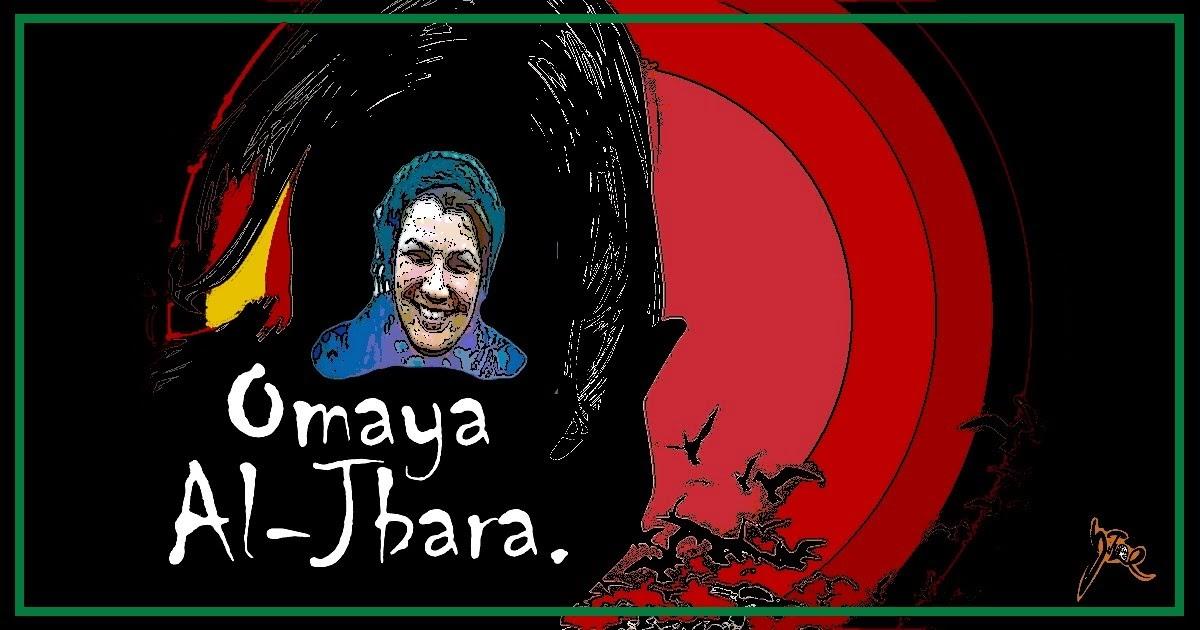 Omaya Al-Jbara, IRAQ