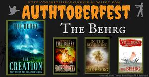 The Behrg Authtoberfest