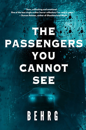 The Passenges You Cannot See