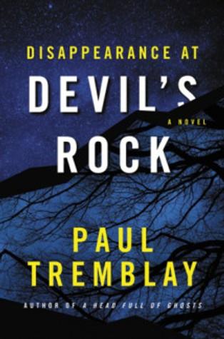 devil rock