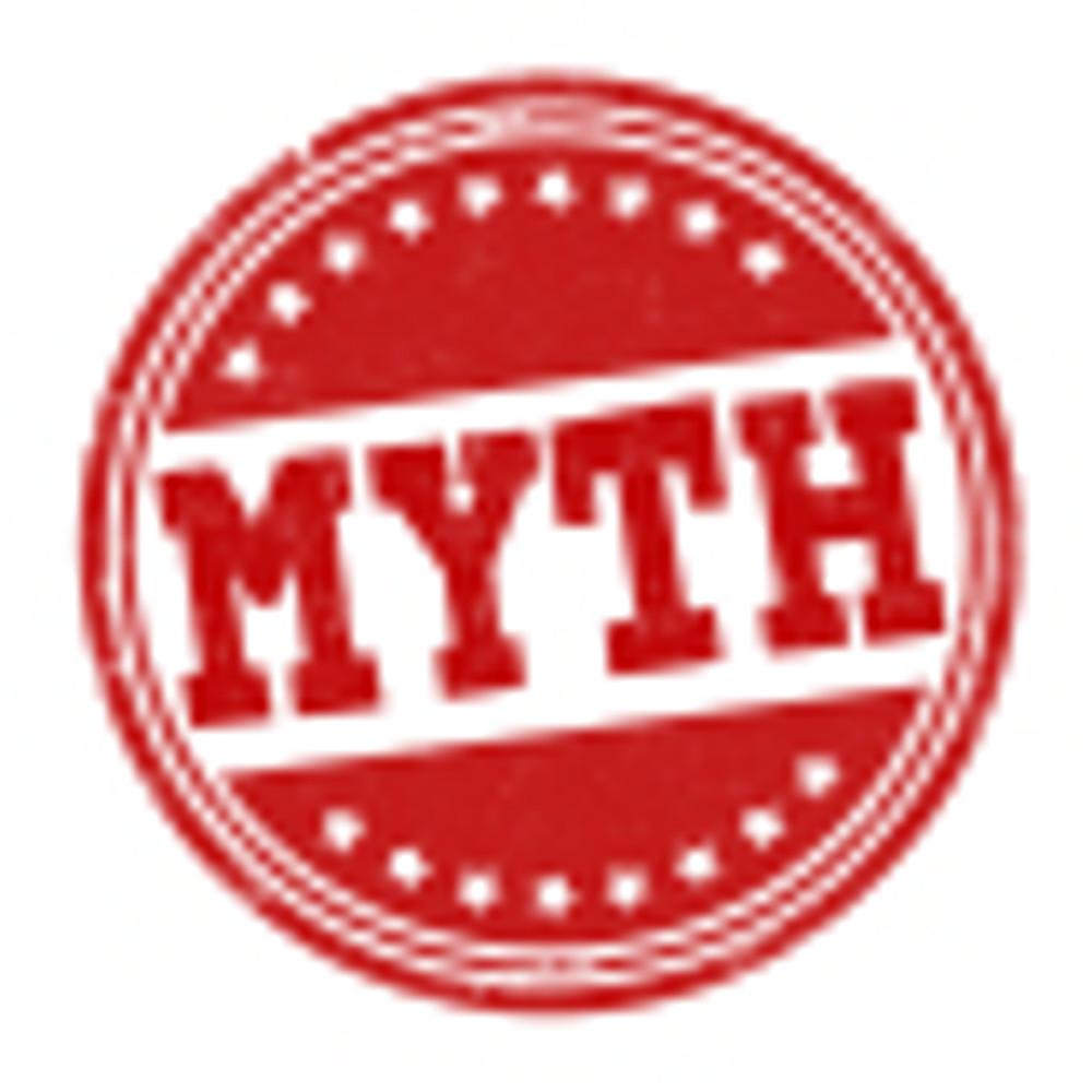 Myth stamp