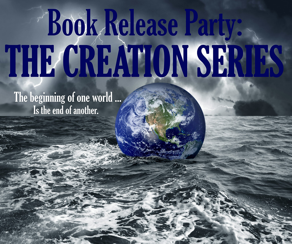 Creation Book Release