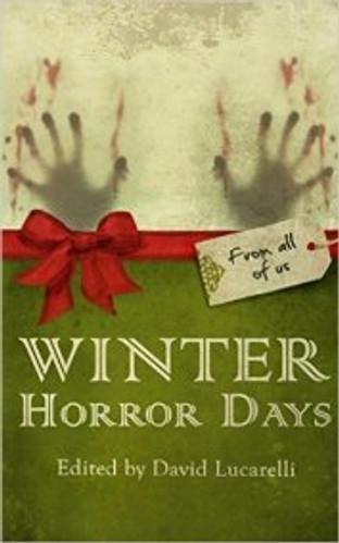 Winter Horror Days