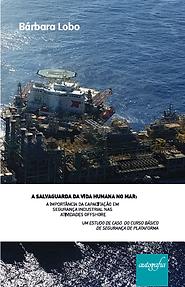 A Salvaguarda da Vida Humana no Mar Capa