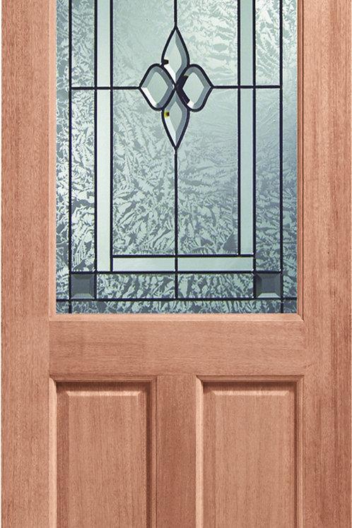 Hardwood 2XG with Coleridge Glass