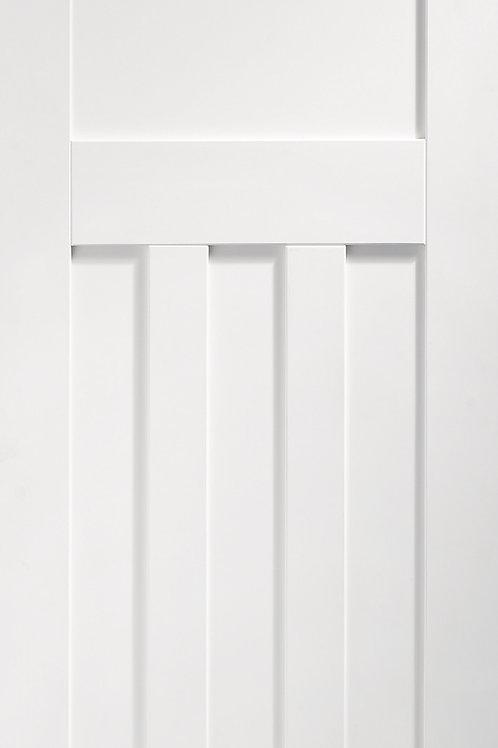 White Primed DX