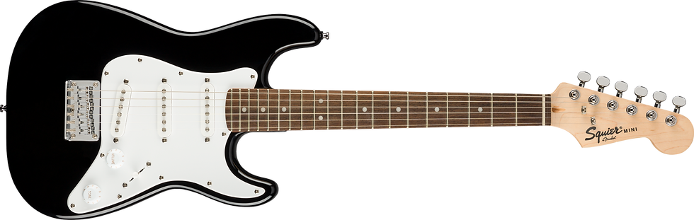 Squier Mini Stratocaster®