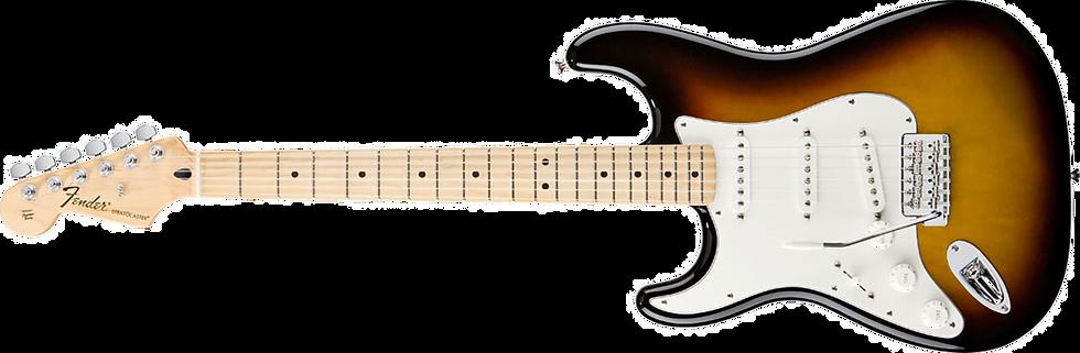 Fender Standard Stratocaster® Left-Handed