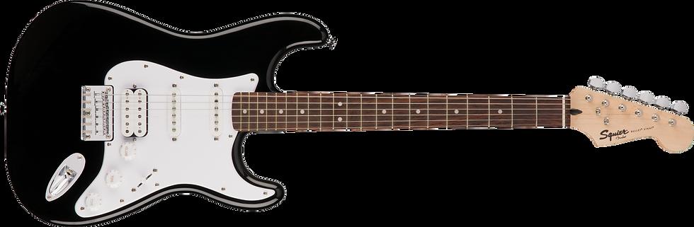 Squier Bullet® Stratocaster® HT HSS