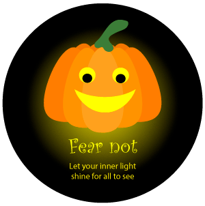 Halloween can be fun - but it can also feed fears for those who have suffered trauma or anxiety