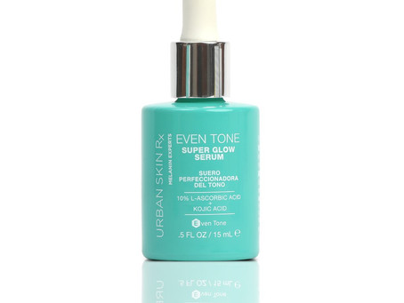 This Week's Beauty Must Haves: Urban Skin Rx Even Tone Super Glow Serum