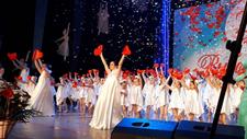 Роль педагогического репертуара в нравственно-патриотическом воспитании в хореографическом коллектив