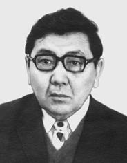 Хамза АБДУЛЛИН (1919-2001) – майдангер жазушы, аудармашы