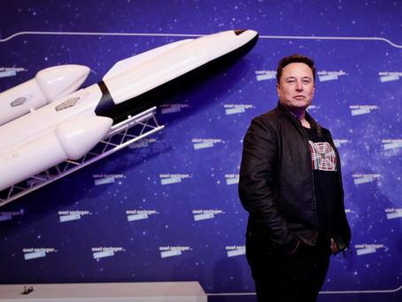 Falcon 9 зымыраны ғарышқа спутниктердің рекордтық санын шығарды