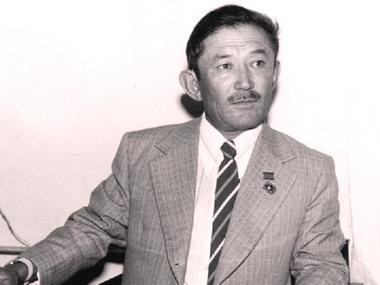 Сегодня исполняется 90 лет со дня рождения Шамши Калдаякова