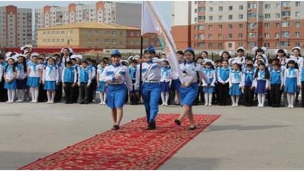 Казахстанец будущего