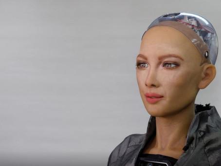 Sophia роботын жасаушылар оны пандемия жағдайында жаппай енгізуді жоспарлап отыр