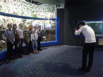 Социальный историко-краеведческий проект «Дети-детям. Астана-Тараз»
