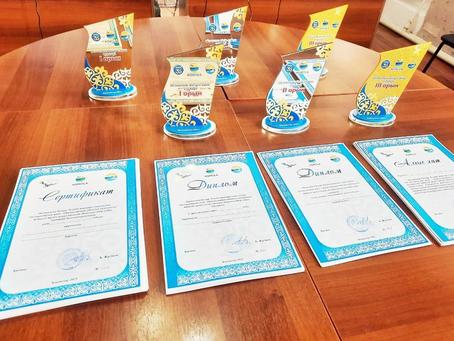 Ақмола облысында пікір-сайыс турнирінің жеңімпаздары анықталды