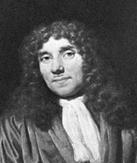 Today Antoni van Leeuwenhoek's 384th Birthday