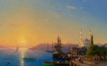 Самые интересные и любопытные факты из жизни Айвазовского