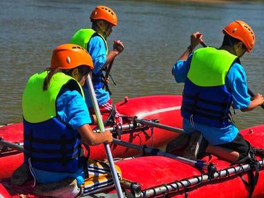 «Су ағыны 2021» (су туризмі) спорттық туризмі бойынша Нұр-Сұлтан қалалық Чемпионаты