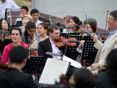 «Астана Опера» театрының труппасы ашық аспан астында 10-ға жуық тегін концерт бермек