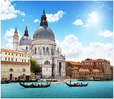Путешествие вокруг света.  «Самый удивительный и самый знаменитый город в мире»