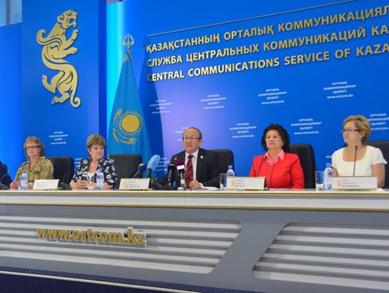 К 20-летию Ассамблеи народа Казахстана в Павлодарской области выпустят монографи