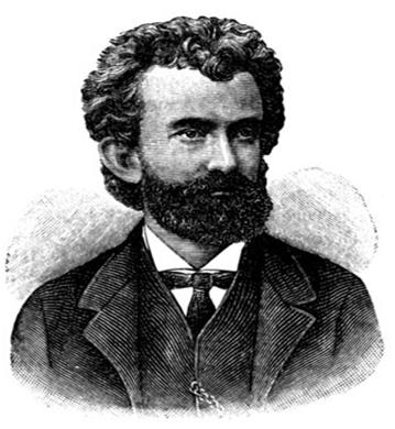Николай Николаевич Миклухо-Маклай