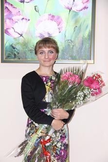 Цветочный монолог