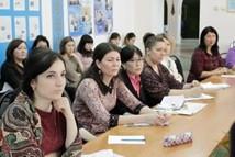 Павлодар облысы бойынша «Жас Ұлан»  ББЖҰ кеңейтілген үйлестіру кеңесі
