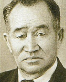 Әбілхан Қастеев (1904 — 1973 жж.)
