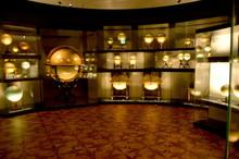 Музей глобусов (Globe Museum). Вена