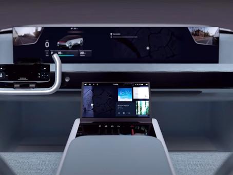 """""""Экзотикалық даму"""": Samsung АВТО-трансформаторды ұсынды"""