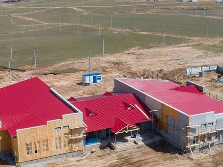 Алматы облысында өнер мектебі ашылады