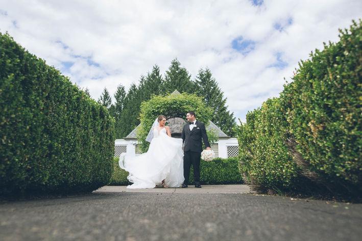 Oregon Golf Club - ANIKO Photography