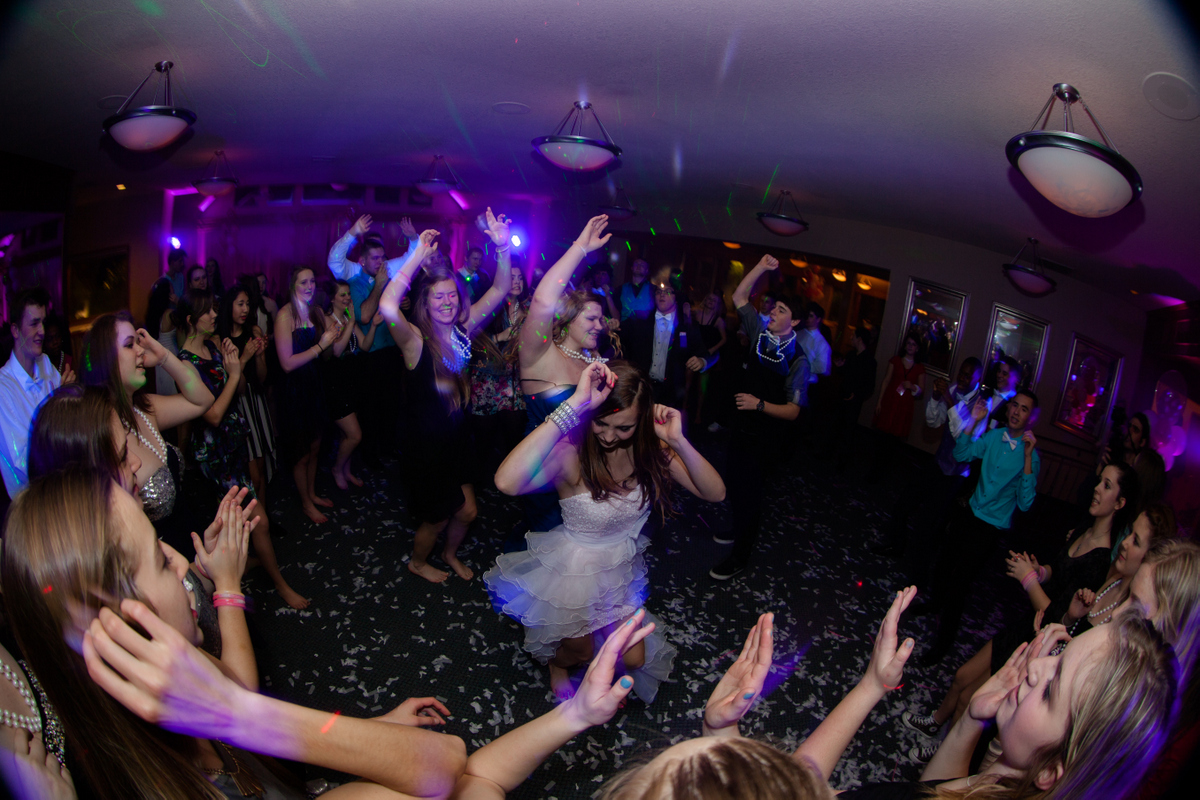 Sweet 16's, Birthday Party, Mitzvahs