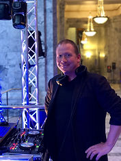 DJ Chad Dowling - Chief Entertainment Of